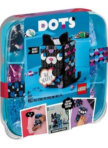 Lego 41924 Lego® Dots Gizli Bölme /451 Parça /+6 Yaş Renkli